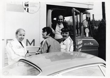 Porsche Kremer Köln